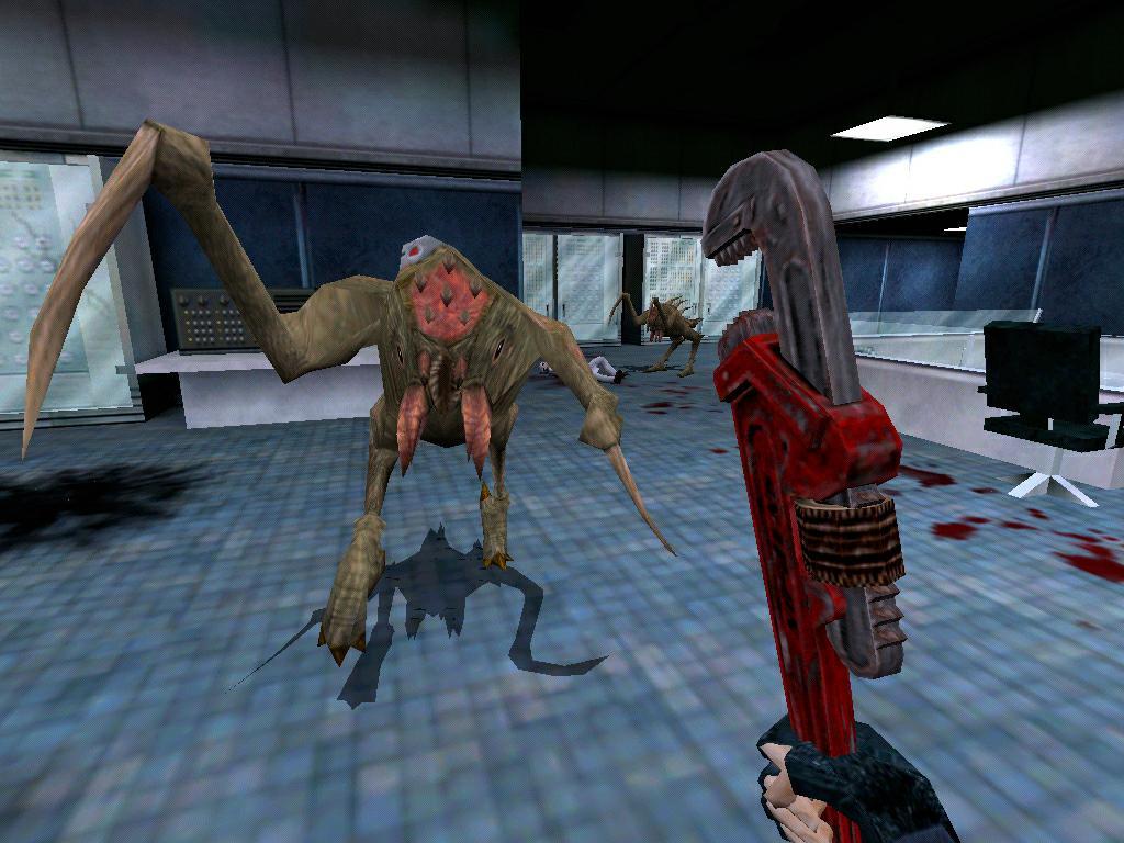 Half Life Opposing Force Download Full Version Free