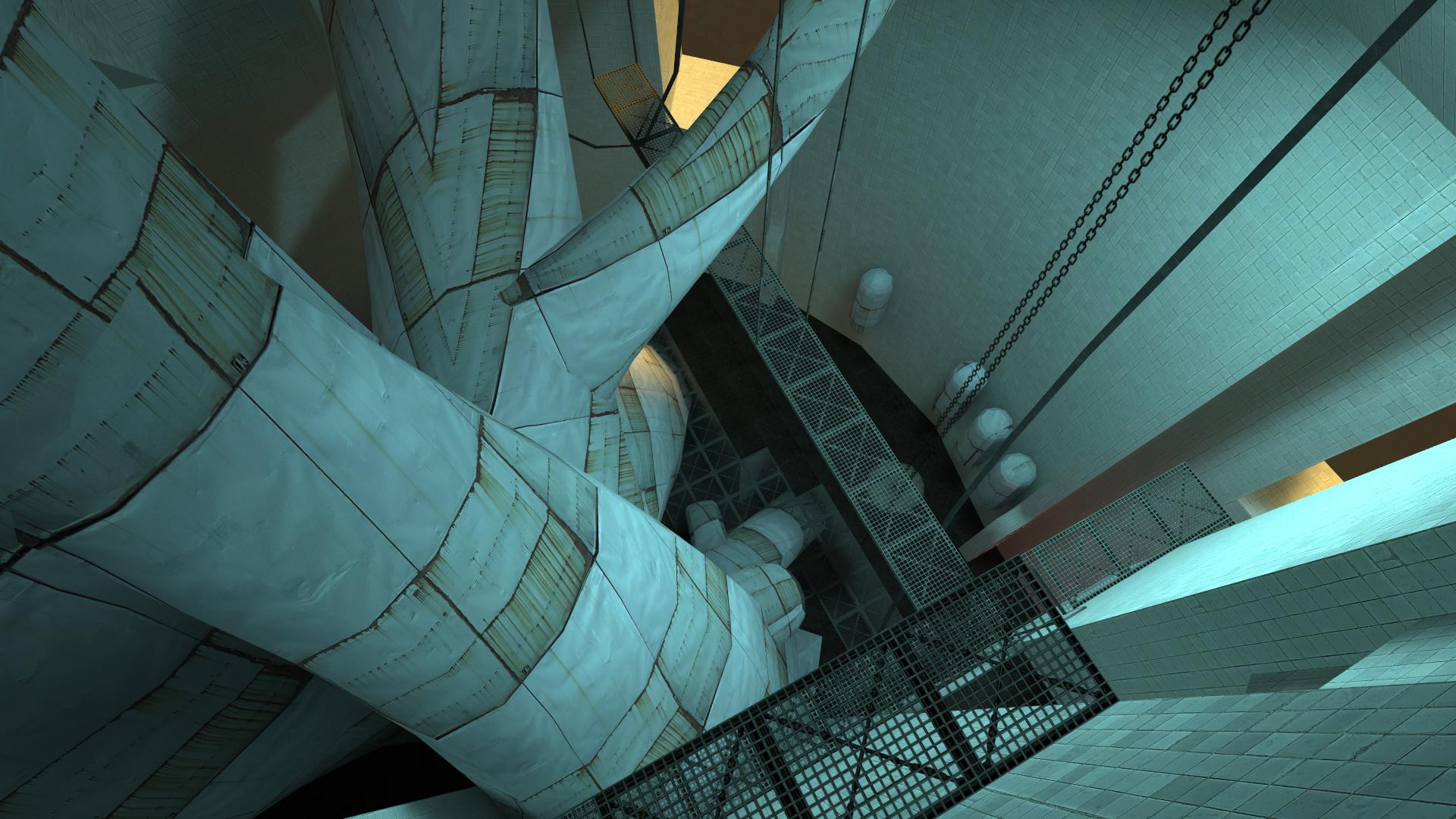 Half Life 2 Beta Discussion V2 Interesting Enough To Make A