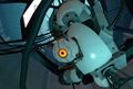GLaDOS' Curiosity Core attached.jpg