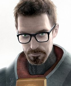 Gordon Freeman Combine Overwiki The Original Half Life
