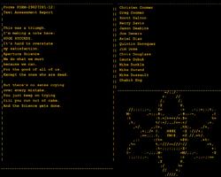 Still Alive - Combine OverWiki, the original Half-Life wiki