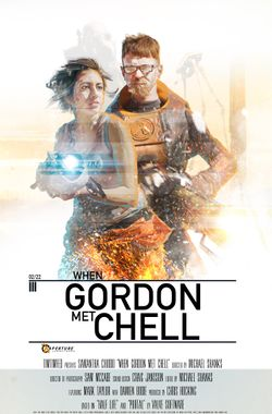 When Gordon Met Chell poster.jpg
