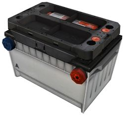 Car battery - Combine OverWiki, the original Half-Life wiki and
