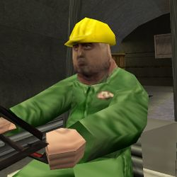 Gus Combine Overwiki The Original Half Life Wiki And