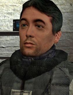 Barney Calhoun Combine Overwiki The Original Half Life