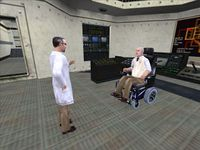 Rosenberg - Combine OverWiki, the original Half-Life wiki