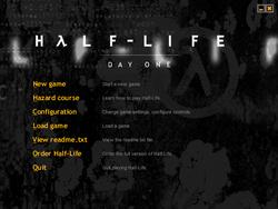 Half-Life: Day One - Combine OverWiki, the original Half