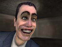 Garry's Mod - Combine OverWiki, the original Half-Life wiki and
