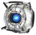 Wheatley model damaged.jpg
