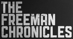 The Freeman Chronicles logo.png